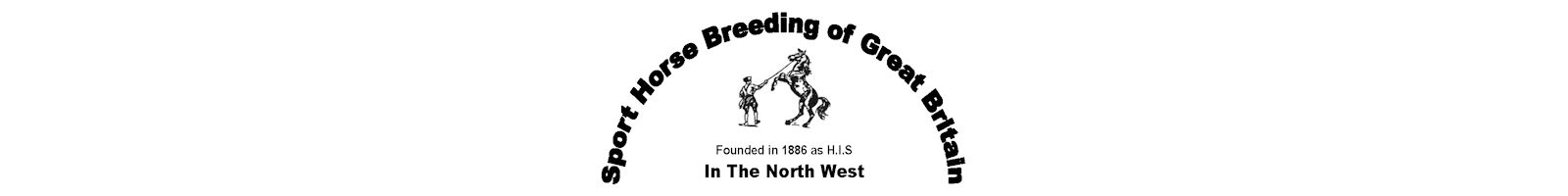 Sports Horse Breeding in the Northwest